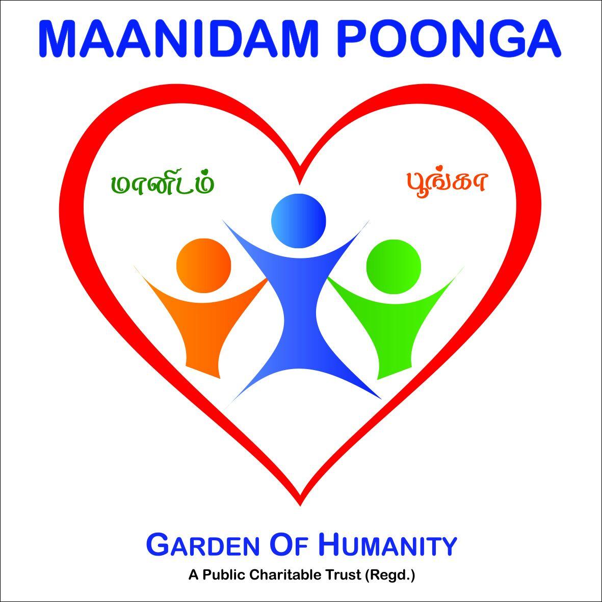 Maanidam Poonga
